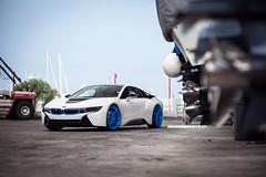 BMW i8 ADV10R M.V2 SL Series (ADV1WHEELS) Tags: street track wheels deep rims luxury spec forged concave stance oem 3piece 1piece adv1 forgedwheels deepconcave advone advancedone