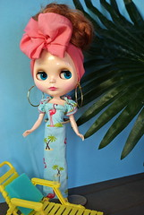 """Blythe a Day May 28, """"Favourite Outfit"""""""