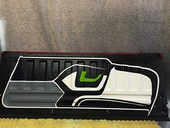 Custom Seahawks Liner 2