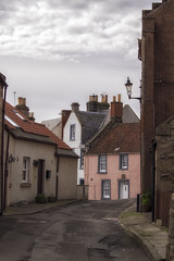 Ye Olde St Monans (Colin Myers Photography) Tags: old church st parish colin photography scotland town seaside fishing village harbour fife scottish kingdom sunny east picturesque ye olde myers stmonans eastneuk monans neuk colinmyersphotography wwwcolinmyerscom