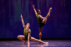 Ballet Essentials: <em>Obsidian Tear</em> / <em>The Invitation</em> / <em>Within the Golden Hour</em>