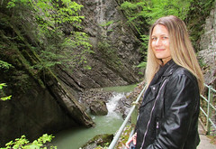 Les Gorges De La Jogne (evil king) Tags: wood nature forest river waterfall wasserfall walk natur freaky fluss freaks spaziergang gruyre bosk greyerz