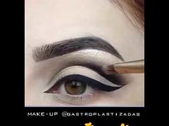 004 Maquiagem Tendncia - @gastroplastizadas (Gastroplastizadas) Tags: maquiagem 004 tendncia gastroplastizadas