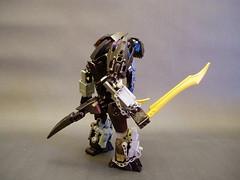 Throg, Temple Guardian (Gringat) Tags: lego fantasy egyptian gladiator moc ccbs