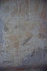 Egitto, Luxor le tombe dei nobili 124 (fabrizio.vanzini) Tags: luxor egitto 2015 letombedeinobili