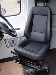 Streeter draaistoel1 (franskuijpers) Tags: streeter bestelwagen elektrischvervoer
