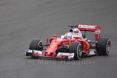 Sebastian Vettel in his Ferrari in Free Practice 3 at the 2016 British Grand Prix (MarkHaggan) Tags: silverstone f1 formula1 formulaone fp3 freepractice freepractice3 2016britishgrandprix 2016 britishgrandprix grandprix britishgrandprix2016 09jul16 09jul2016 motorsport motorracing northamptonshire sf16h sf16 ferrari scuderiaferrari ferrarif1 sebvettel vettel sebastianvettel sebastian