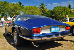 Iso Grifo 7-Litre Coupe (Infinity & Beyond Photography) Tags: classic florida 7 retro iso exotic collectible coupe sportscar litre gl grifo litri