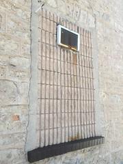 IMG_1707 (Sweet One) Tags: cambridge ontario canada window airconditioner bricked