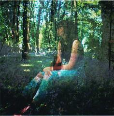 freya (Hannah Jade Cleary) Tags: film 35mm lomography doubleexposure dianamini