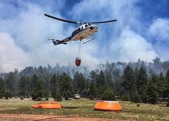 20160615-FS-UNK-0003 (USDAgov) Tags: fire us az whiteriver wildfire cedarfire