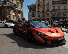 McLaren P1 GTR (J Harwood Images) Tags: 2016 24120 d750 france gtr mclaren monaco montecarlo nikon p1 p1gtr