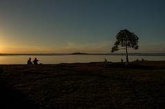 Wellington Point (fiona.szetu) Tags: sunset landscape wellingtonpoint redlandbay wellingtonpointsunset
