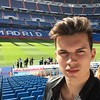 #realmadrid #real #madrid #estadio #santiago #bernabeu