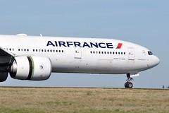 F-GSQY  CDG (airlines470) Tags: france airport air msn 777 cdg ln 777300 647 35678 777328 fgsqy