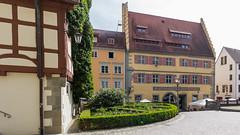Überlingen Bodensee - Gasthaus Krone (No_Water) Tags: krone haus bodensee gasthaus 2015 überlingen