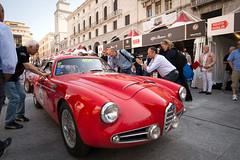 Alfa Romeo Mille Miglia 2015 (Alfa Romeo - The official Flickr) Tags: alfa alfaromeo millemiglia