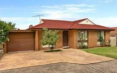 5/6 Tobruk Place, Bossley Park NSW