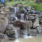 """Water Feature by Greenhaven Landscapes <a style=""""margin-left:10px; font-size:0.8em;"""" href=""""http://www.flickr.com/photos/117326093@N05/18169614598/"""" target=""""_blank"""">@flickr</a>"""