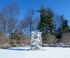 White Art in Winter (Stanley Zimny (Thank You for 18 Million views)) Tags: winter snow art seasons pepsico