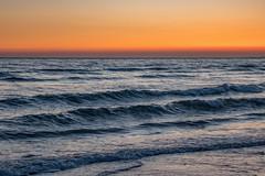 Irish Sea (Howie Mudge LRPS) Tags: uk travel sea sky seascape travelling tourism nature water wales landscape waves postcard cymru wave nofilter gwynedd irishsea tywyn fantasticnature microfourthirds mirrorlesscamera compactsystemcamera lumixgvario1442f3556ii panasonicdmcgx8