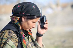 Kurdish YPG Fighter (Kurdishstruggle) Tags: ypg ypj ypgypj ypgkurdistan ypgrojava ypgforces ypgkmpfer ypgkobani ypgwomen ypgfighters servanenypg yekineynparastinagel kurdischekmpfer war warphotography warrior freekurdistan berxwedan revolutionary revolution struggle freiheitskmpfer jinjiyanazadi jinenazad kurdishfemalefighters kurdishwomenfighters kurdsisis kmpfer kobane kobani efrin rojava rojavayekurdistan westernkurdistan pyd syriakurds syrianwar krtsuriye kurdssyria kurd kurdish kurden kurdistan krt kurds kurdishforces syria kurdishregion syrien kurdishmilitary military militarywomen combat kurdisharmy suriye kurdishfreedomfighters kurdishfighters fighter