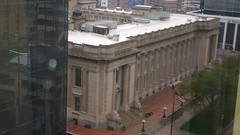 Indianapolis Post Office and Courthouse (artistmac) Tags: cars vintage antique auction indianapolis indy indiana area gavel automobiles staging representative in mecum stagingarea showyourauto patrickkrook