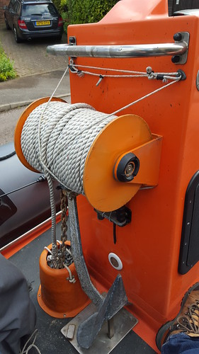 """Western Protector - 6.4m Ribcraft Lifeboat • <a style=""""font-size:0.8em;"""" href=""""http://www.flickr.com/photos/112847781@N02/26972419000/"""" target=""""_blank"""">View on Flickr</a>"""