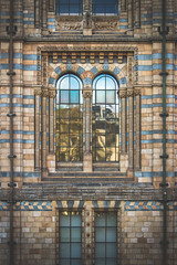 Just a Reflektor (David Ramalho) Tags: uk reflection london window reflections nhm