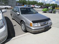 Ford Taurus SHO (dave_7) Tags: ford car taurus sho
