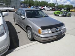 Ford Taurus SHO (dave_7) Tags: ford car taurus sho
