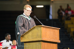6D-3059.jpg (Tulsa Public Schools) Tags: school people usa oklahoma unitedstates graduation highschool staff tulsa commencement ok employee principal admin eastcentral administrator tps tulsapublicschools