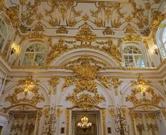 Grand Church of the Winter Palace (Tatiana Koh) Tags: art church saint museum russia petersburg saintpetersburg hermitage winterpalace