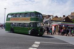 IMGP3505 (Steve Guess) Tags: uk england bus bristol southern vectis dorset gb poole ld lodekka