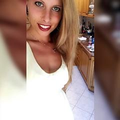 #yellow #tanning #summer #me #justme #blonde #hair #dress #yellowhair #yellowdress  (sare.t.t.a.94) Tags: yellow tanning summer me justme blonde hair dress yellowhair yellowdress