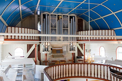 Torshavn Cathedral Organ (kaszeta) Tags: faroeislands torshavncathedral trshavn streymoy fo