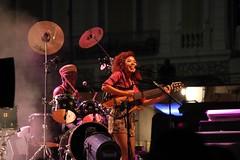 Flavia Coelho, Concert   Bandol .  (03.08.2016) (Vero7506) Tags: flavia coelho concert var bandol bresil music musique brazil live musicians artist