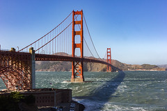 "Golden Gate Bridge • <a style=""font-size:0.8em;"" href=""http://www.flickr.com/photos/139356786@N05/28793624392/"" target=""_blank"">View on Flickr</a>"