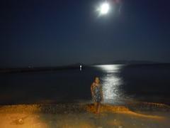 DSCF0342 (iboman) Tags: datça mehtap full moon
