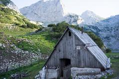 DSCF4140 (PD eljeznicar) Tags: durmitor2016 durmitor bobotov kuk crno jezero crna gora