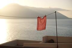 Lipari (~ielle~ ilarialuciani.com) Tags: pannistesi isoleeolie lipari aeolianisland italy sicily sunset tramonto peaceful sonya7 leicalens leica 35mmsummilux