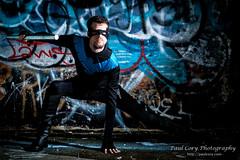 (Paul Cory) Tags: 36inchparabolicoctabox camera city colorefexpro4 congregate congregate2016 cosplayer costume dccomics fujicamera fujilens fujifilmxpro2 fujifilmxf50140mmf28rlmoiswr godoxft16 graffiti gridspot highpoint honl18inchgridspot lens lighting man mattfinch modifiers night nightwing niksoftware northcarolina onlocation people portrait postprocessing radiotrigger rogueflashbender2xl rogueflashbender2xlgriddedstripbox sciencefictionconvention season softbox strobe structure summer superhero timeofday unitedstates urban wall weapon camera:make=fujifilm geocountry exif:focallength=61mm geocity geostate exif:lens=xf50140mmf28rlmoiswr geolocation exif:model=xpro2 exif:make=fujifilm exif:isospeed=400 camera:model=xpro2 exif:aperture=28