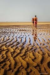 Bajamar (Alfredo Romero Asensio) Tags: playa verano ayamonte islacanela bajamar