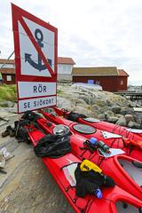Kringn (Anders Sellin) Tags: 2016 friends kringn sverige sweden vstkusten westcoast autumn kayaking ocean sea sport water watersport vstkusten vatten kajak orust hst kringn valler