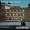 Now playing  ♫ Bounce (feat. Kelis) by Calvin Harris | via #soundtracking app