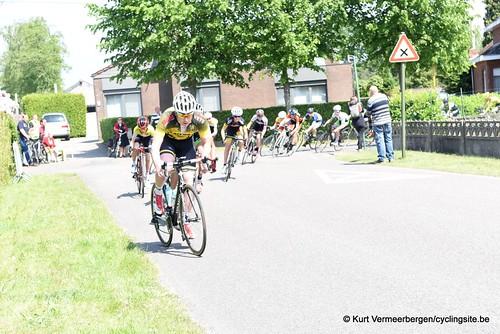 Aspiranten Mol Rauw (231)