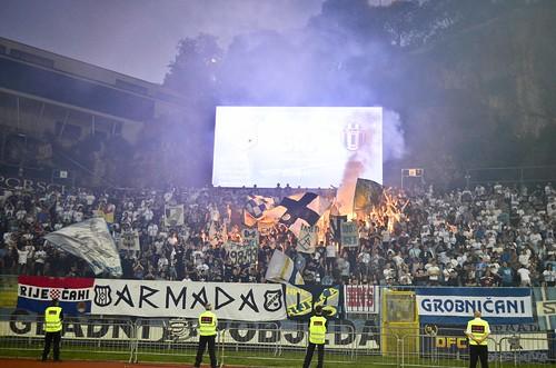Rijeka - Lokomotiva 5:0 (10.05.2015)
