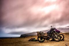 Juntos a la par (Explore #11) (ing.nechevarria) Tags: sky clouds nikon outdoor motorcycles cielo nubes motos
