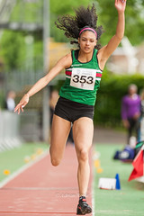 DSC_5068 (Adrian Royle) Tags: sport athletics nikon action lia athletes loughborough trackandfield loughboroughuniversity lbro loughboroughinternationalathletics