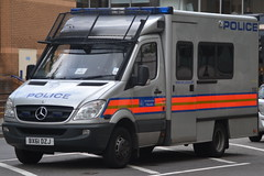 Metropolitan Police Mercedes Sprinter BX61 DZJ (NottsEmergency) Tags: city uk england rescue london lights mercedes community support uniform driving traffic britain surveillance transport police cop bmw vehicle law disorder emergency incident job siren officer assistance arrest battenburg callout response unit immediate 999 londonpolice sirens constable bluelights investigation policeofficer thinblueline sprinter tsg metropolitanpolice emergencyservices metpolice constabulary policing policevehicle code3 publicorder mercedessprinter territorialsupportgroup policeservice responsecar reponding bx61dzj